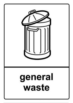 General Waste Icon