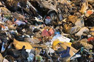General Waste Pile