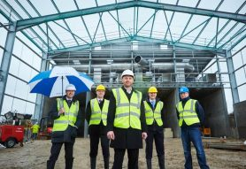 Wastewise secures funding for new IVC Development
