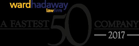 Ward Hadaway Fast Growing Company