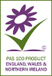 PAS 100 Product Certificate