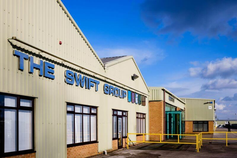 The Swift Group