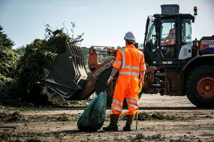 Garden Waste processing