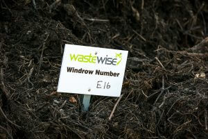 Windrow Composting Facility