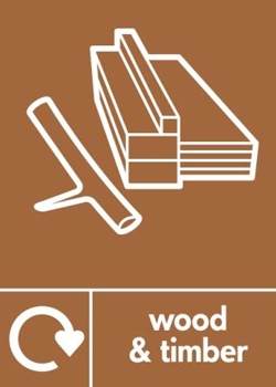 Wood Waste icon