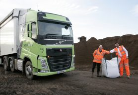 Five-year compost supply deal for leading organic waste business