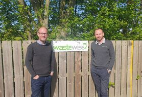 Wastewise appoints new Managing Director