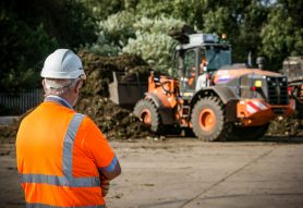Wastewise achieves CMS certification across all its sites